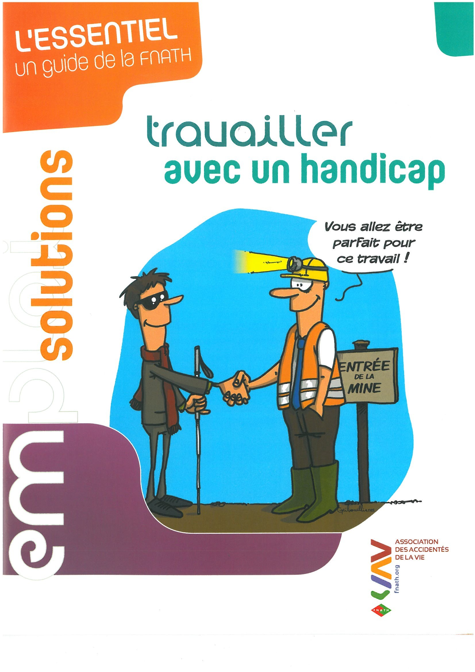 journal rencontre handicap